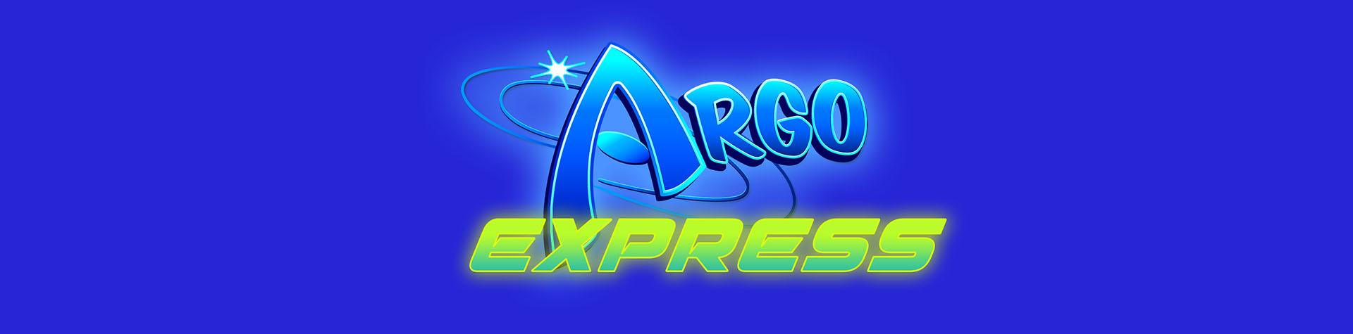 Logo Argo-Express