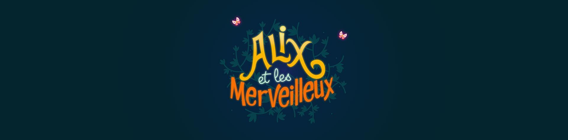 Logo Alix