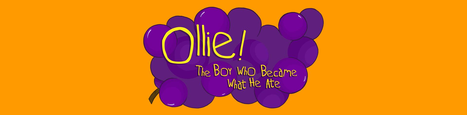 Logo Ollie