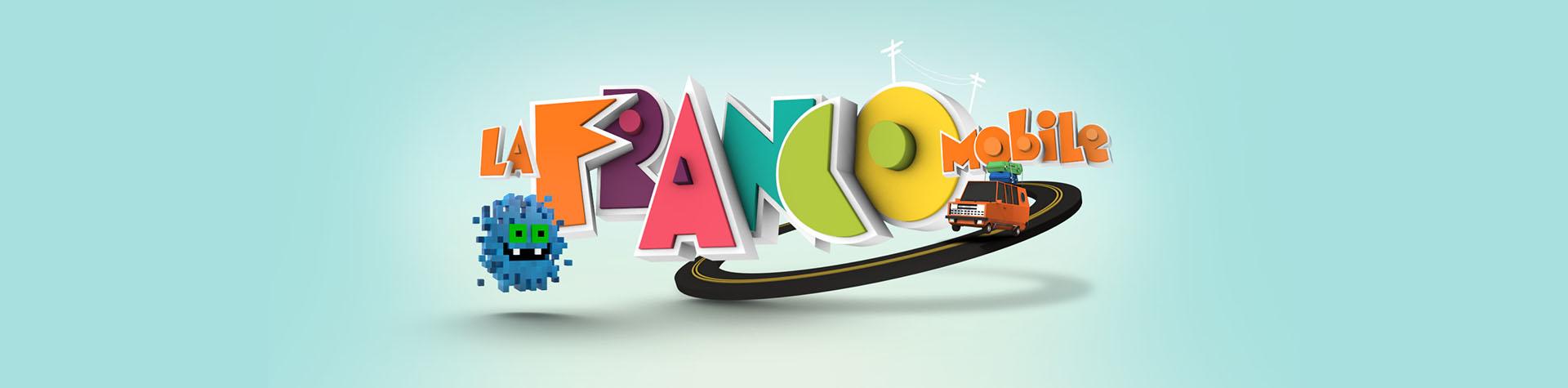 Logo La Franco Mobile