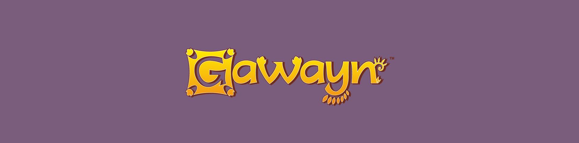 Gawayn -Large