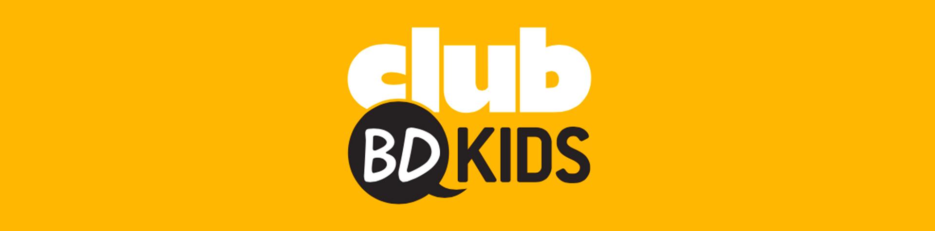 Logo Bd Kids