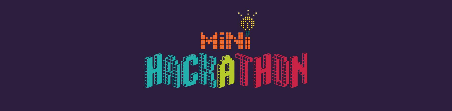 Logo MINIHACKATHON
