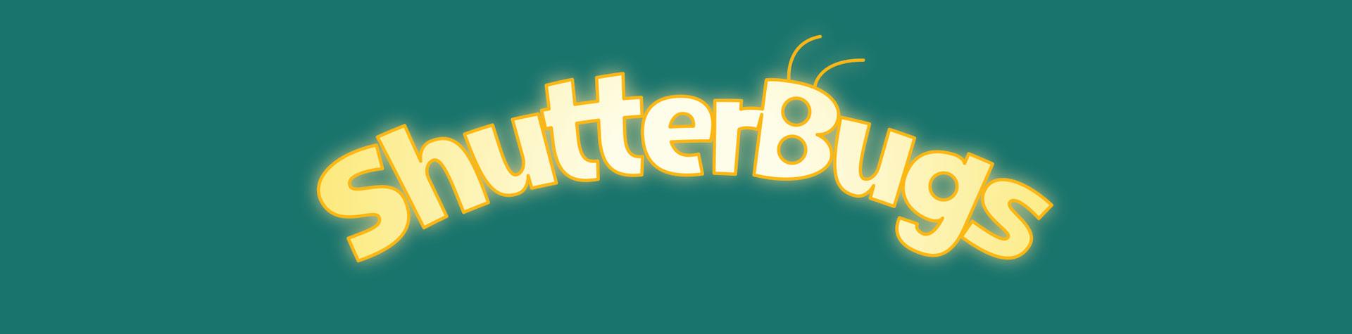 Logo Shutterbugs