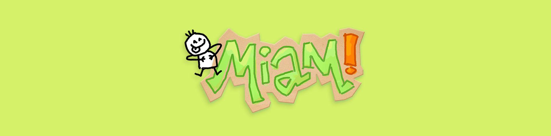 Logo Miam !