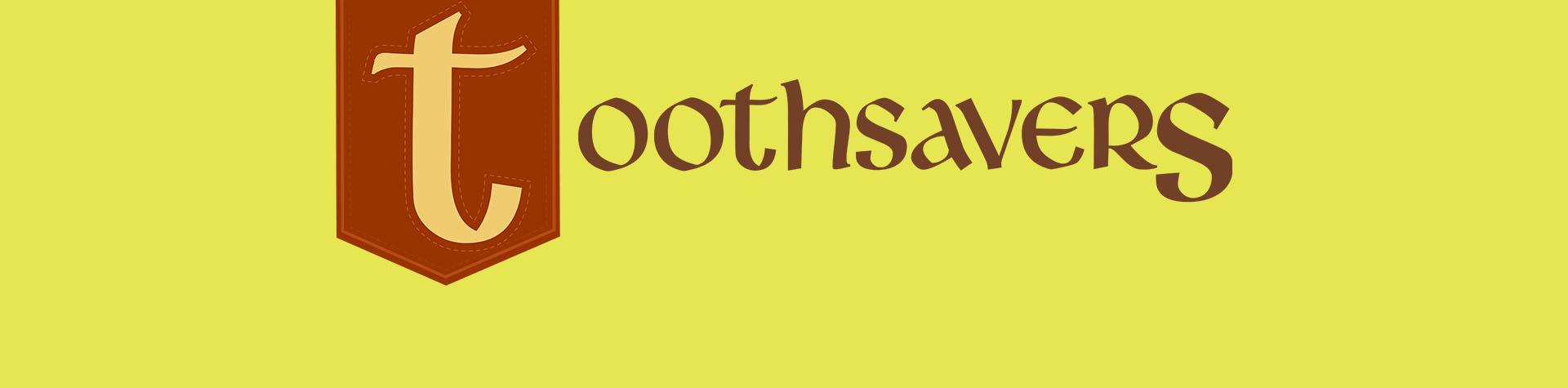 Logo Toothsavers